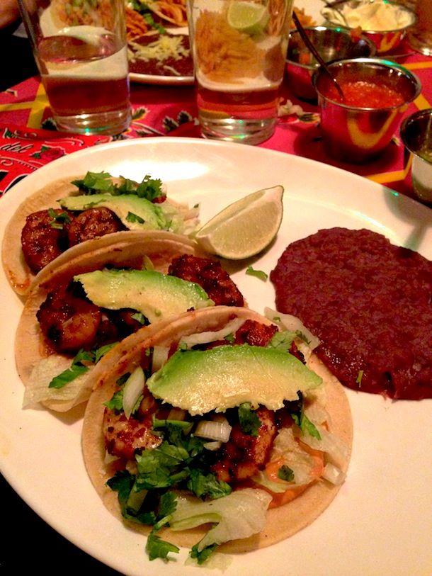Pueblo Bar y Taqueria