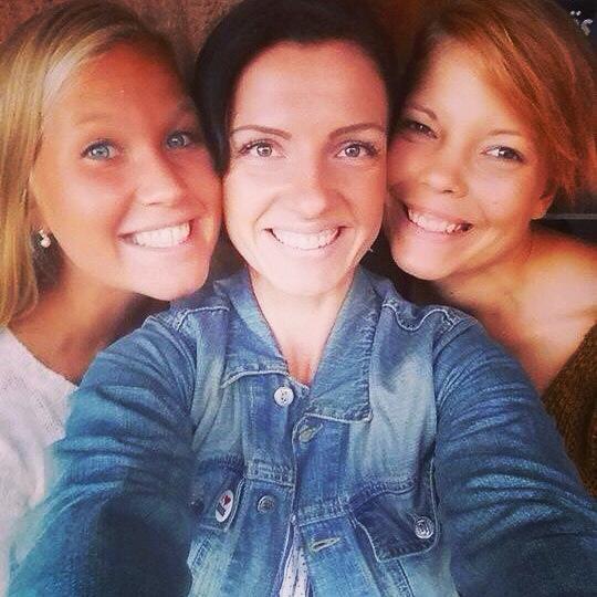 Marissa, Monna ja Aino