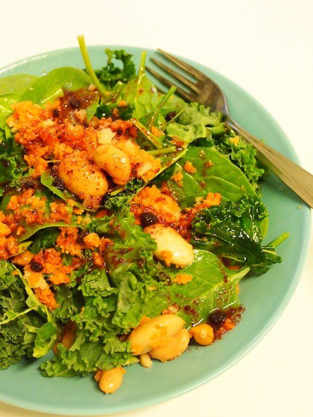 Ravitseva salaatti