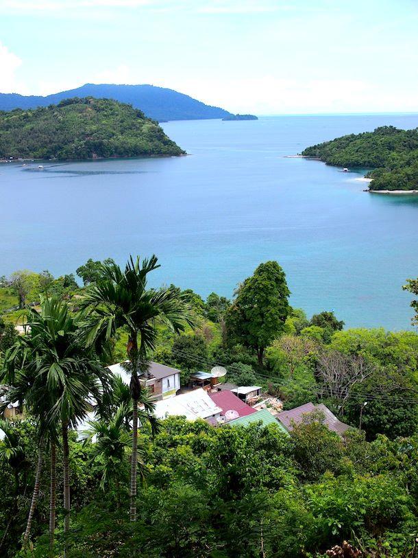 Pulau Weh, Indonesia