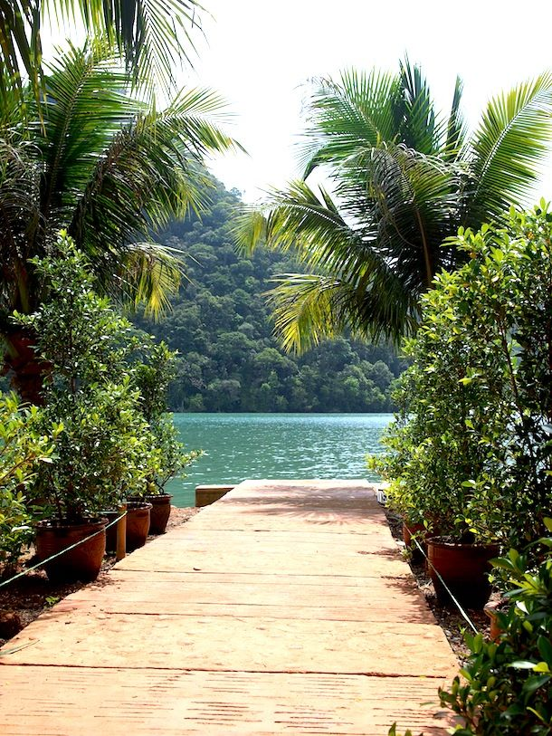Langkawi, Malesia