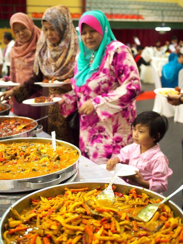 Malaysian Wedding, Melaka