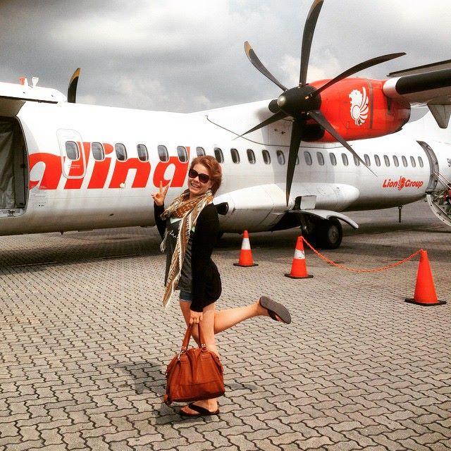 Malesia/Indonesia, Instagram @makelaino