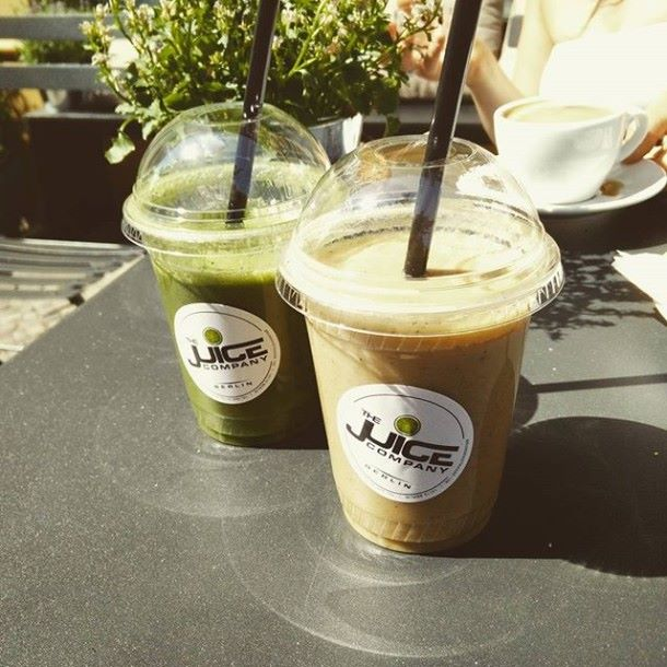 The Juice Company, Berlin