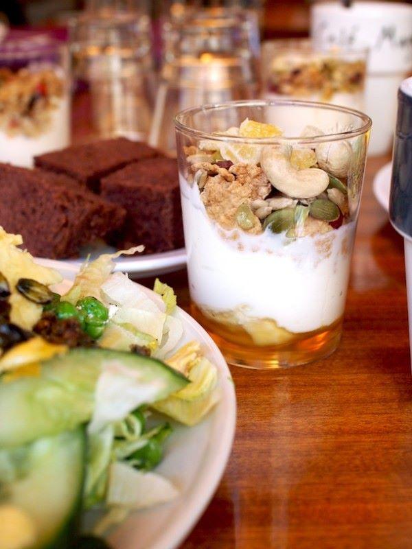 Helsingin parhaat aamupalat