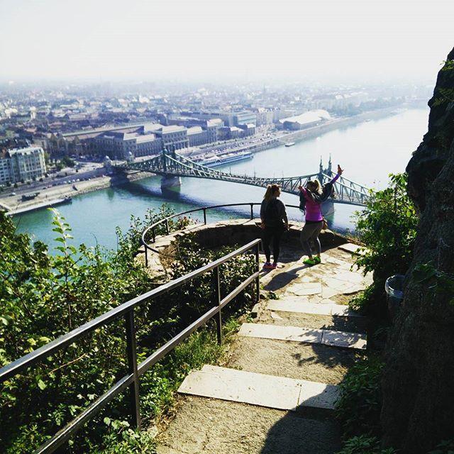 Budapest, nähtävyydet