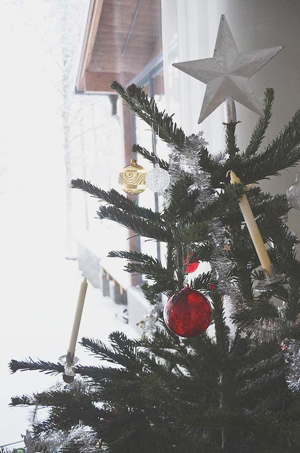 3 yötä Jouluun