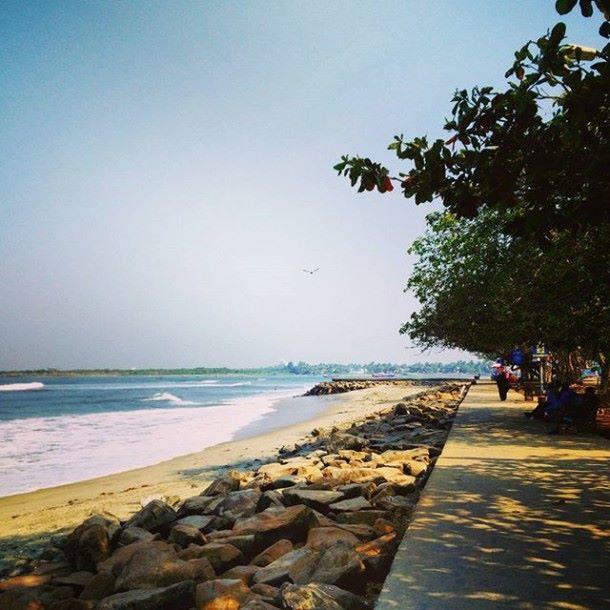 Fort Kochi, Kerala