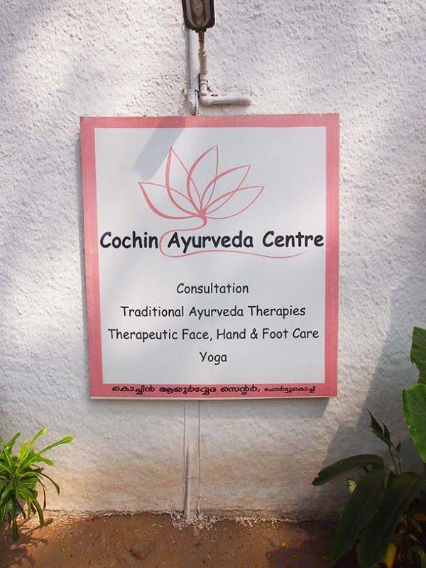 Cochin ayurveda centre