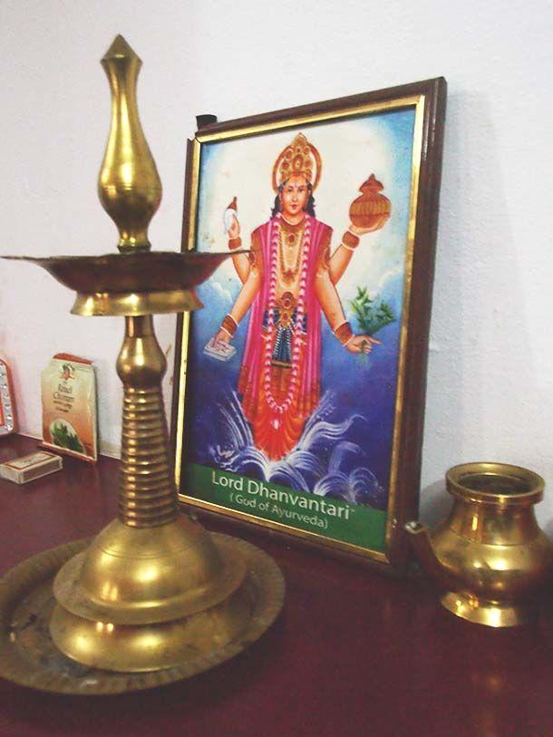 Ayushi Ayurveda, Varkala