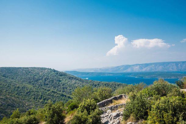 Kroatia, Hvar