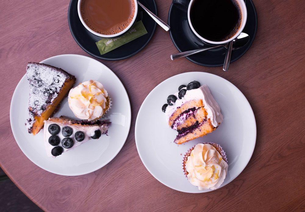 Agata Bakery