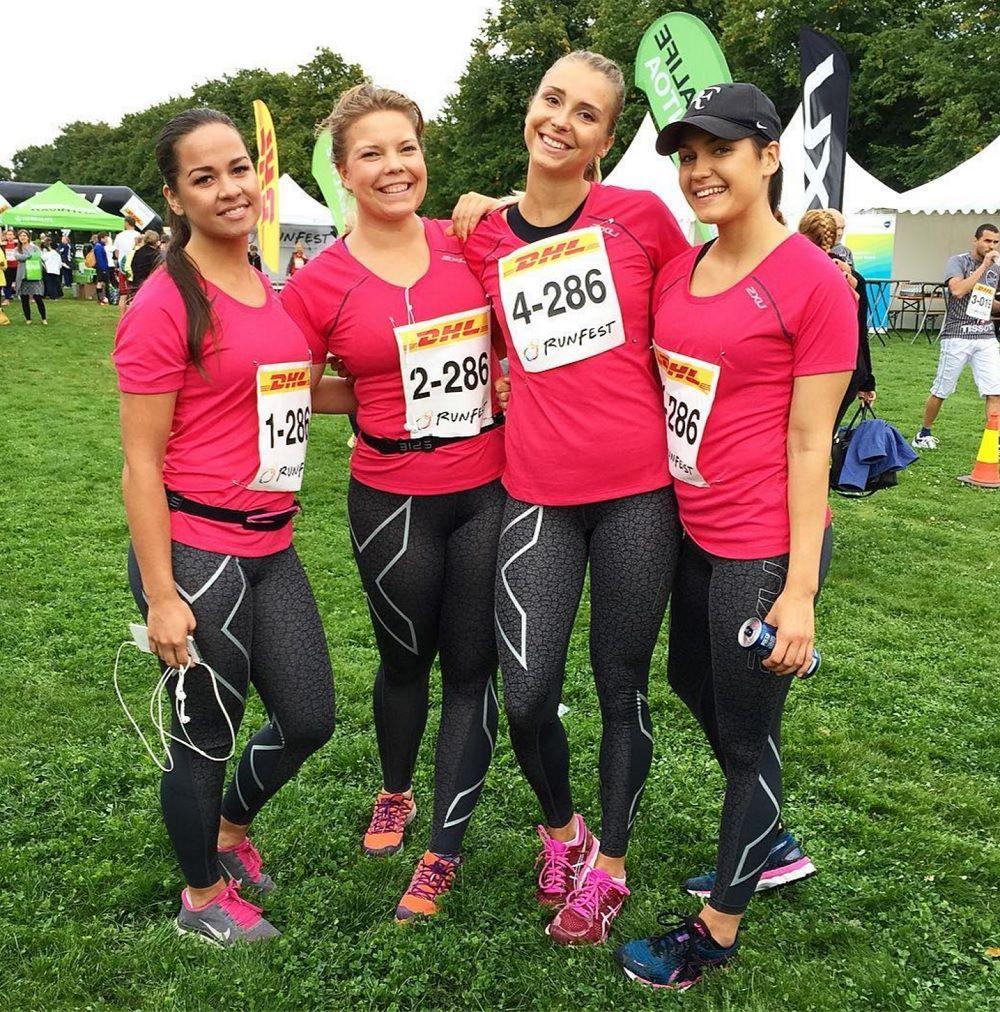 Runfest 2016