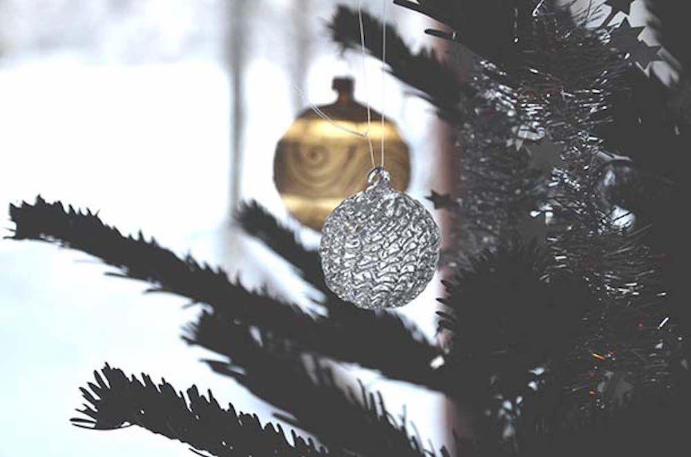 Erilainen Joulukalenteri